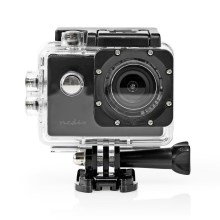 Action camera with waterproof case Full HD 1080p/2 TFT 12MP