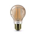 Aptumšojama LED spuldze Philips E27/8W/230V 2000K - VINTAGE