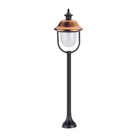 Āra lampa SANGHAI 1xE27/60W/230V