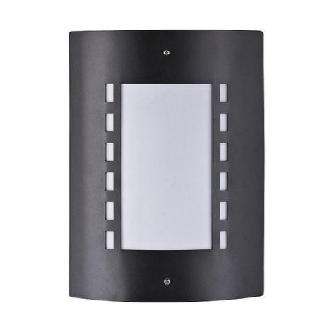 Āra sienas gaismeklis DENVER 3 1xE27/60W IP44