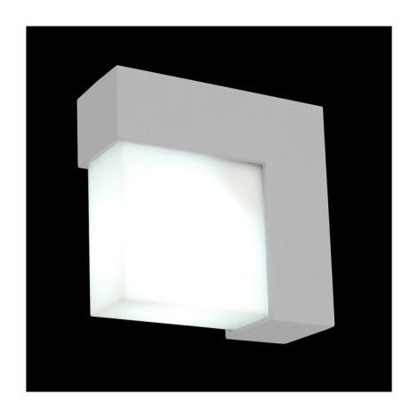 Āra sienas gaismeklis OSLO 1xE27/14W/230V IP44