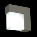 Āra sienas gaismeklis OSLO 1xE27/14W IP44