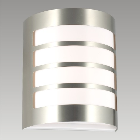 Āra sienas gaismeklis TOLEDO 1xE27/11W/230V IP44