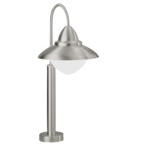 EGLO 83968 - Āra lampa SIDNEY 1xE27/60W IP44