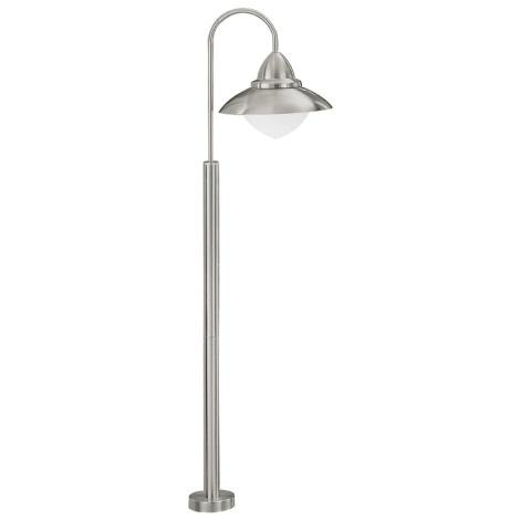 EGLO 83969 - Āra lampa SIDNEY 1xE27/60W IP44