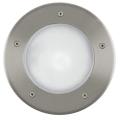 EGLO 86189 - Āra pagalma gaismeklis RIGA 3 1xE27/15W