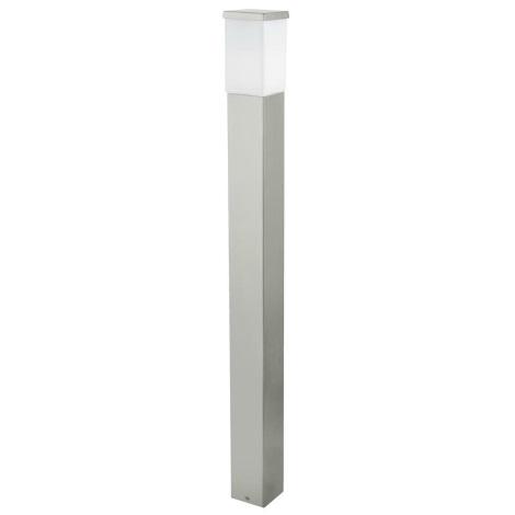 EGLO 86389 - Āra lampa CALGARY 1xE27/60W IP44