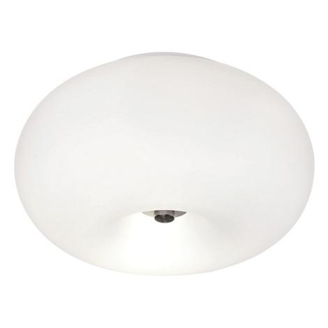 EGLO 86811 - Griestu gaismeklis OPTICA 2xE27/60W
