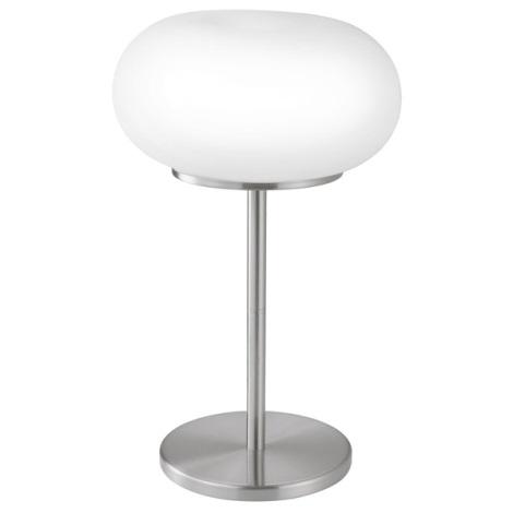 EGLO 86816 - Galda lampa OPTICA 2xE27/60W