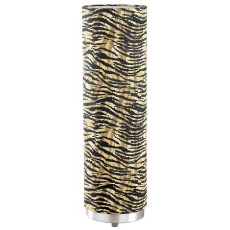 EGLO 86844 - Galda lampa TIGER 1xE27/60W