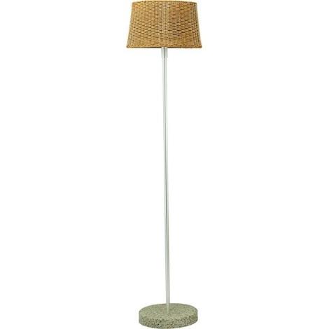 EGLO 88083 - Āra lampa LEVADA 1xE27/60W IP44