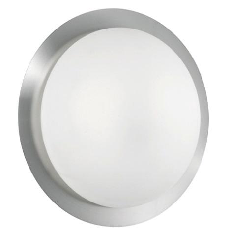 EGLO 88096 - Sienas griestu gaismeklis ORBIT 1 1xGR8/16W balts