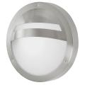 EGLO 88109 - Āra gaismeklis SEVILLA 1xE27/15W IP44