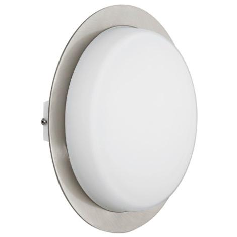 Eglo 88149 - Vannas istabas griestu gaismeklis ALICANTE 1xGR8/28W/230V IP44