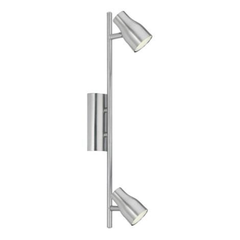 EGLO 89392 - Lampa ELO-ECONOMY 2xGU10/9W