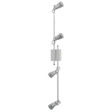EGLO 89602 - Lampa CALVI 4xGU10/50W