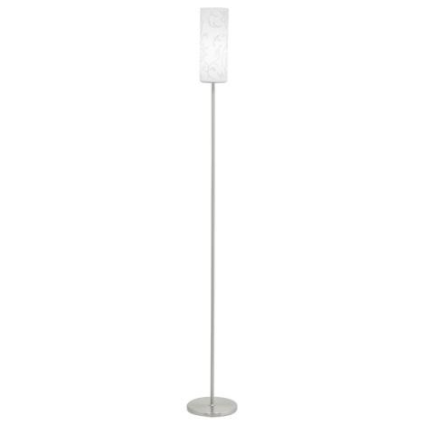 EGLO 90052 - Grīdas lampa AMADORA 1xE27/100W