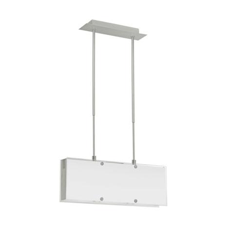 EGLO 90145 - Lustra INDO 1 3xG9/9W balts