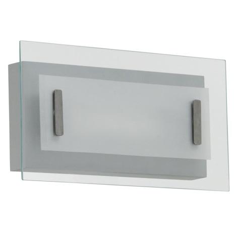 EGLO 90573 - LED āra sienas gaismeklis XENIA 1 LED/12W