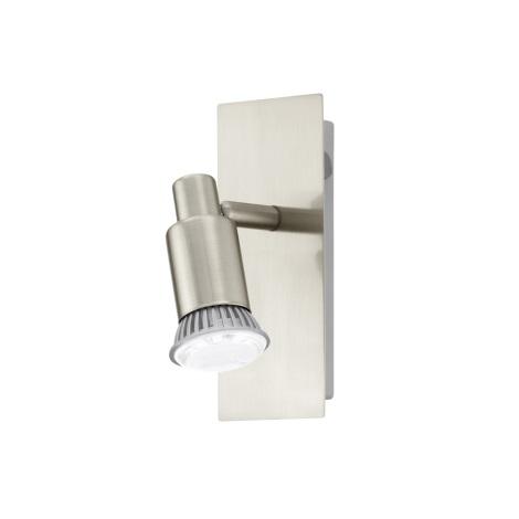EGLO 90822 - LED lampa ERIDAN 1xGU10/5W/230V