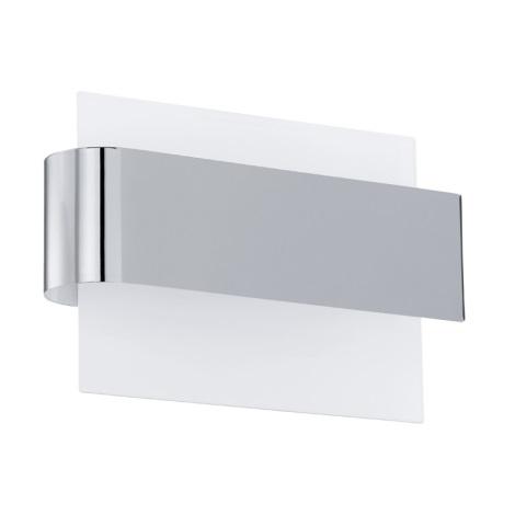 EGLO 91229 - LED sienas gaismeklis SANIA 1