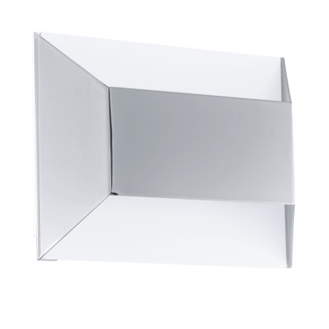EGLO 91348 - LED sienas gaismeklis SANIA 1 3xLED/4.76W
