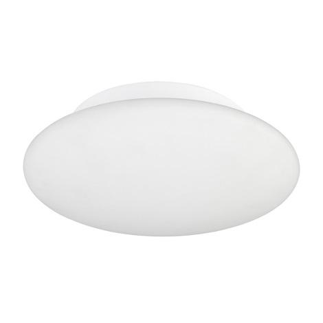 Eglo 91685 - LED vannas istabas griestu gaismeklis BARI 1 LED/18W/230V IP44
