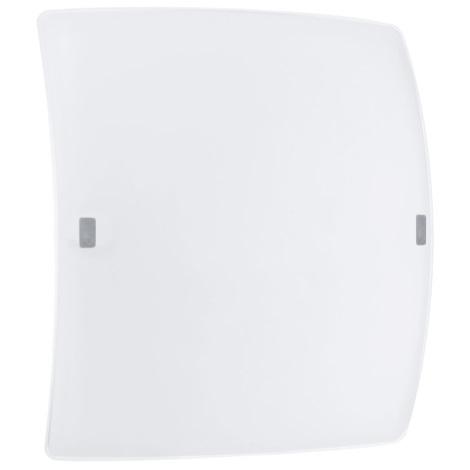 EGLO 91852 - Sienas griestu gaismeklis LED BORGO 2 1xLED/24W