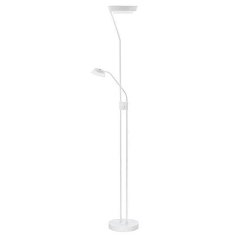 Eglo 93711 - LED aptumšojama lampa SARRIONE LED/17.28W + LED/2.88W