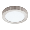 Eglo 94527 - LED griestu gaismeklis FUEVA 1 LED/22W/230V
