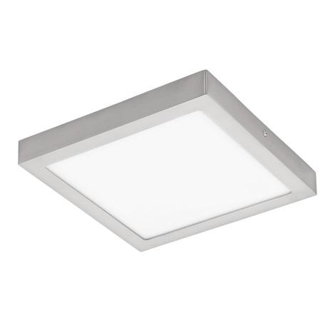 Eglo 94528 - LED griestu gaismeklis FUEVA 1 LED/22W/230V