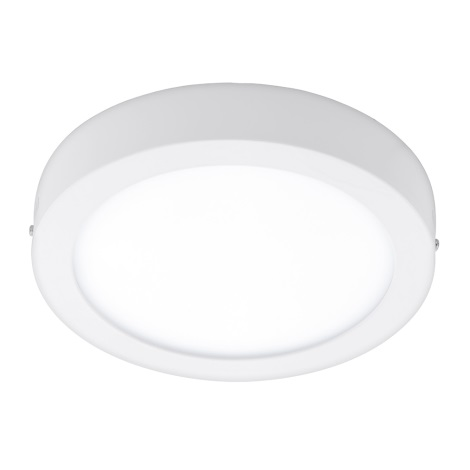 Eglo 94535 - LED griestu gaismeklis FUEVA 1 LED/22W/230V
