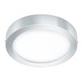 Eglo 96058 - LED vannas istabas gaismeklis FUEVA 1 LED/22W/230V IP44