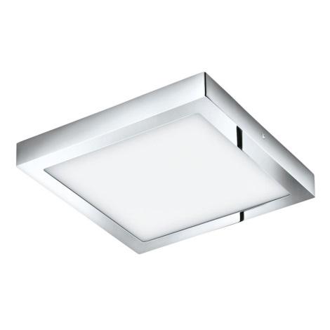 Eglo 96059 - LED vannas istabas gaismeklis FUEVA 1 LED/22W/230V IP44