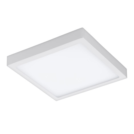 Eglo 96169 - LED vannas istabas griestu gaismeklis FUEVA 1 LED/22W/230V IP44