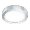 Eglo 96246 - LED vannas istabas gaismeklis FUEVA 1 LED/22W/230V IP44