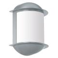 Eglo 96354 - Āra LED sienas gaismeklis ISOBA LED/6W IP44