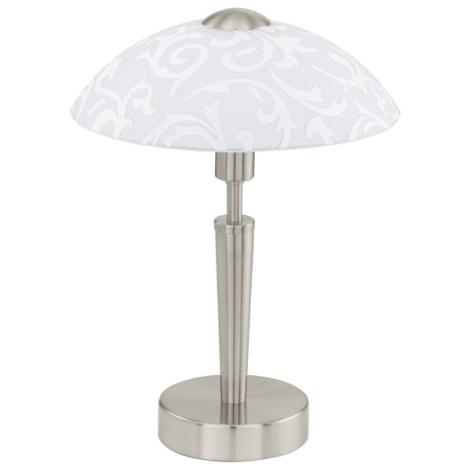 EGLO - Aptumšojama galda lampa 1xE14/60W