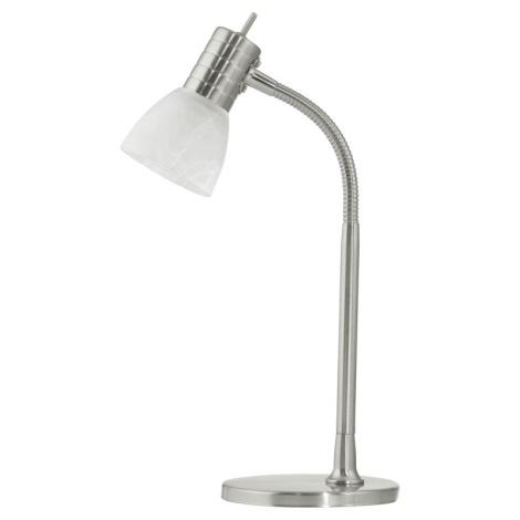 EGLO - Galda lampa 1xE14/40W