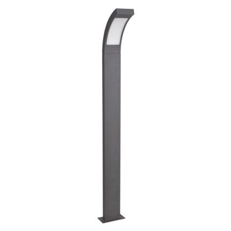 Emithor 63004 - LED āra lampa MANHATAN 60xLED/6W/230V