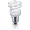 Enerģiju taupoša spuldze Philips E27/8W/230V 2700K