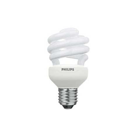 Enerģiju taupoša spuldze TORNADO E27/15W Philips 2700K