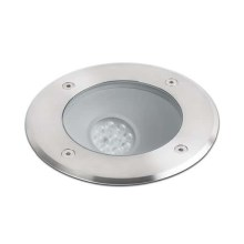 FARO 70591 - LED Āra pagalma gaismeklis SALT LED/9W/230V IP67