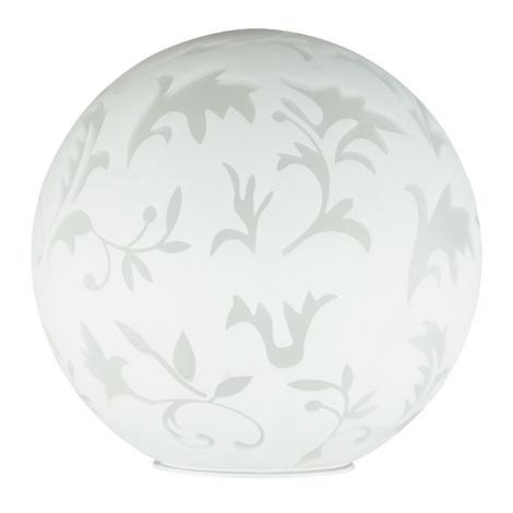 Galda lampa ORIENT 1xE27/60W