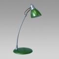 Galda lampa TEO zaļa