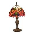 Galda lampa TIFFANY 69 1xE14/40W