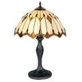 Galda lampa TIFFANY 82 1xE27/40W