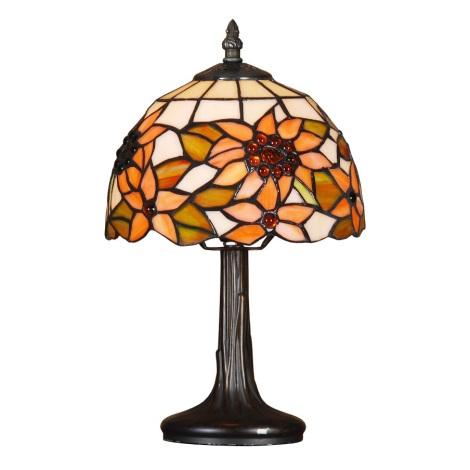 Galda lampa TIFFANY 88 1xE14/40W