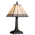 Galda lampa TIFFANY 92 1xE14/40W