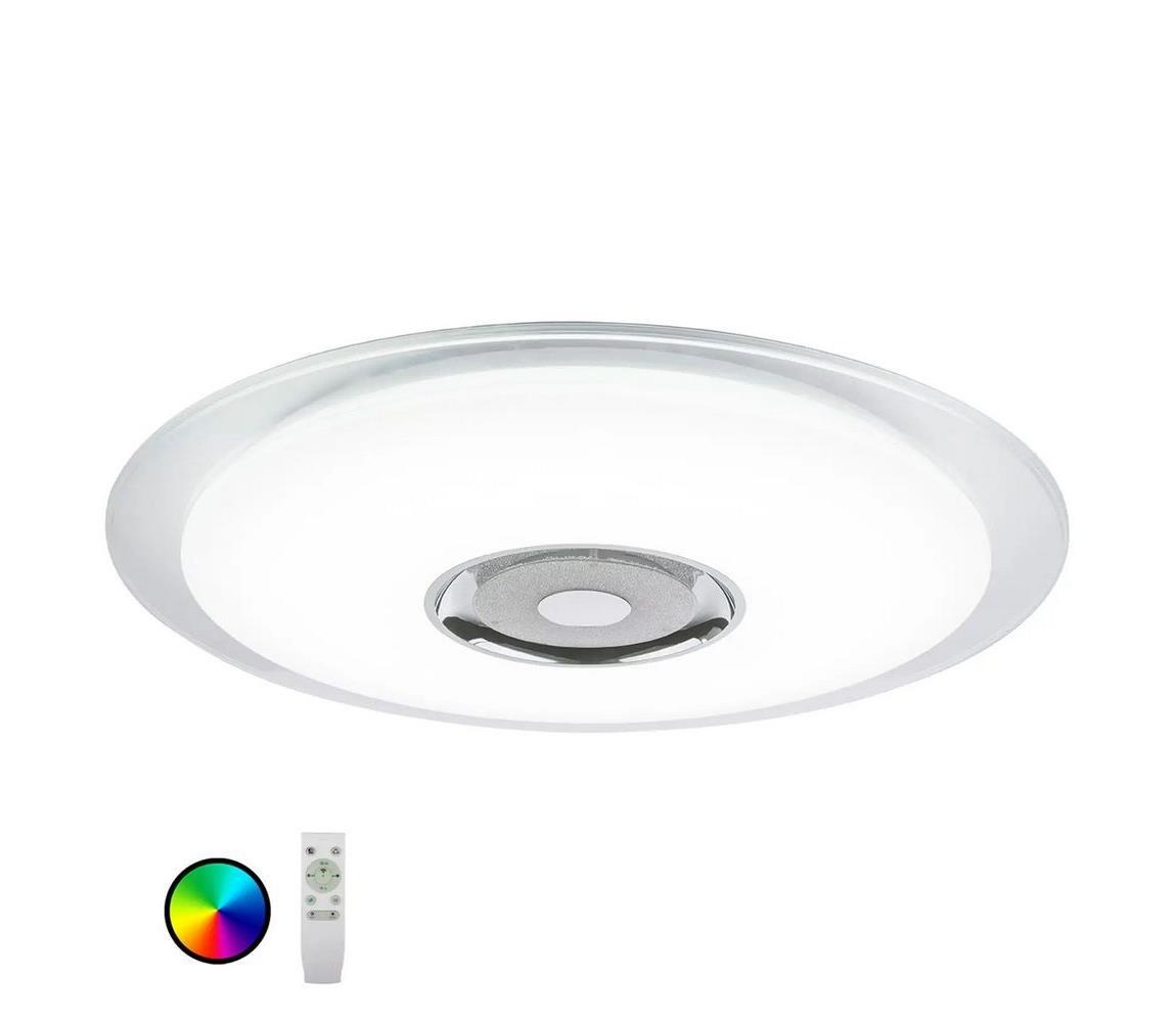 Globo 41341-36 - LED Aptumšojams griestu